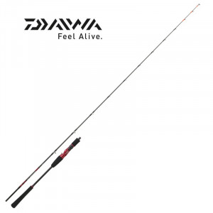 Daiwa Powermesh Tairubber