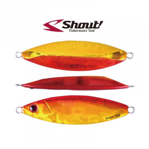 Shout Cradle Slow Fall 150gr