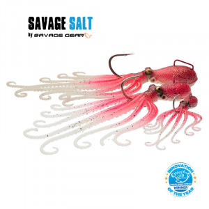 Savage Gear 3D Octopus 100mm - 35gr
