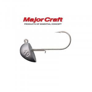MajorCraft Jig Head Bunta Rock Type