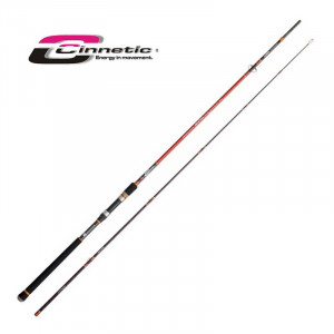 Cinnetic Rextail Shore Jig Extreme