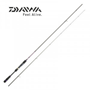 Daiwa CrossCast Light Rock Fishing - 2.34m / 3-10g