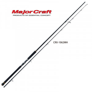 Majorcraft Crostage Shore Jigging