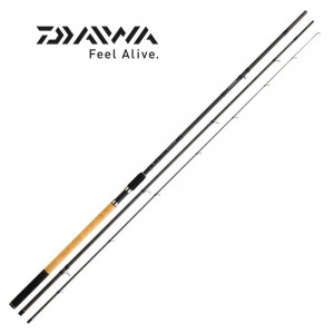Daiwa Black Widow Match