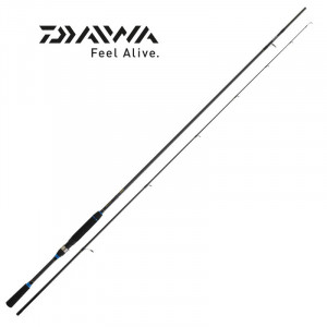 Daiwa Legalis Light Game - 2.34m / 1-10g