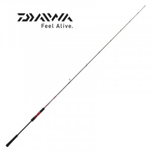 Daiwa Powermesh Jigging