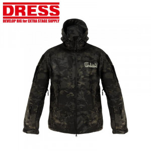 Dress Tactical Jacket MCBK