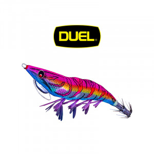 DUEL EZ-Q Cast Plus #3.5