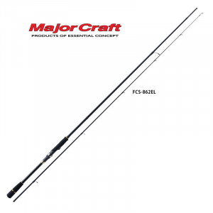 Majorcraft Firstcast Eging