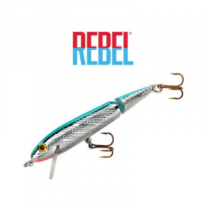 Rebel Jointed Minnow J30S