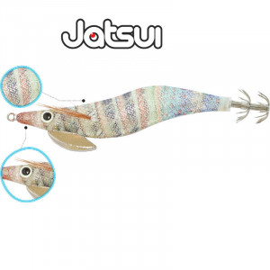 Jatsui Kabo Squid Original 3.0 - 14gr