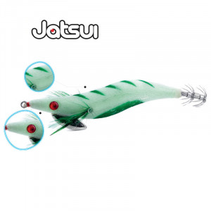 Jatsui Kabo Squid White Magic 3.0 - 14gr