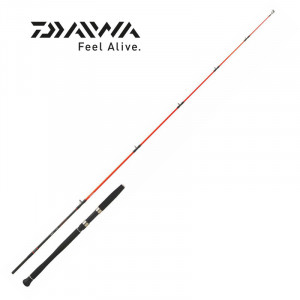 Daiwa Megaforce Bay Jigging