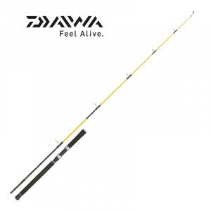 Daiwa Megaforce Jigging 1.90m