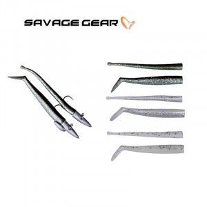 Savage Gear Mini Sandeel Value Kit