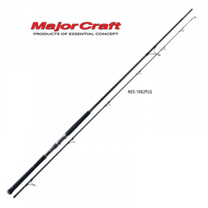 Majorcraft N-One Shore Jigging Plugging