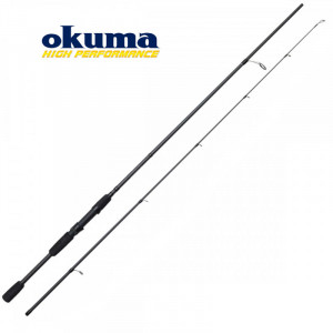 Okuma Wave Power Spin