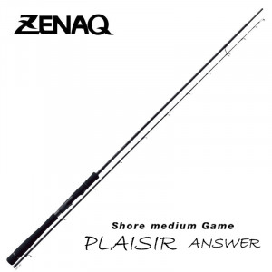 Zenaq Plaisir Answer