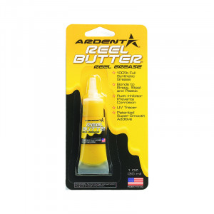 Ardent Reel Grease