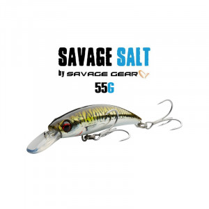 Savage Gear Gravity Runner 55g