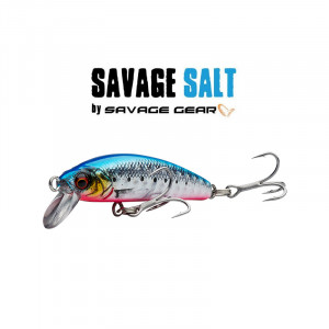 Savage Gear Gravity Minnow
