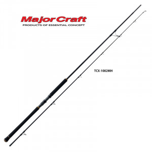 Majorcraft Triple Cross Shore Jigging