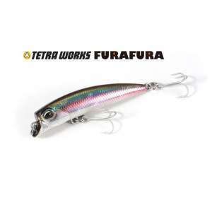 Duo Tetra Works Furafura 48mm