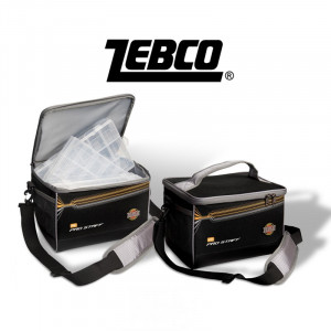Zebco Pro Staff All in Carry All