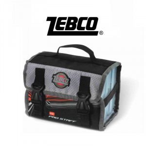 Zebco Pro Staff Lure Keeper S