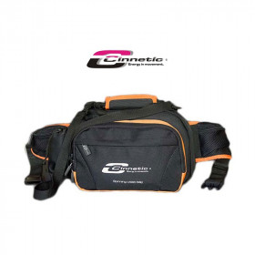 Cinnetic Spinning Waist Bag