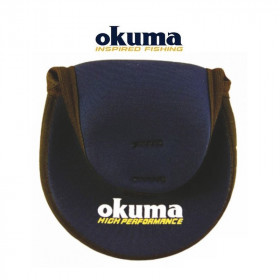 Okuma Reel Cover