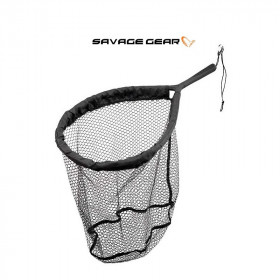 Savage Gear Finezze Rubber Net